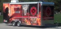 CLICK HERE – To Request the Fire Safety Trailer At Your Next Event!